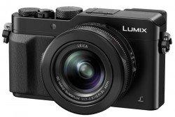 Panasonic DMC-LX100 schwarz für 799€ bei Foto Erhardt