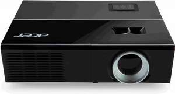 Acer P1276 3D XGA DLP-Projektor @amazon 339€