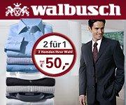 Super bügelfreies Hemd: Walbusch-Extra-Glatt