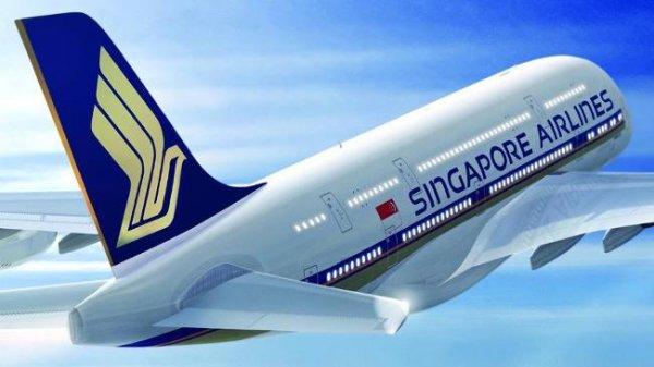 Flüge: New York ab Frankfurt im A380 mit Singapore Airlines 458,- Euro hin und zurück