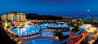 1 Woche Luxus Urlaub Türkei 5* Hotel All Inclusive im Dezember  254 €