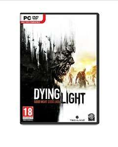 Dying Light (Amazon UK) PC - PREORDER £18 + Versand