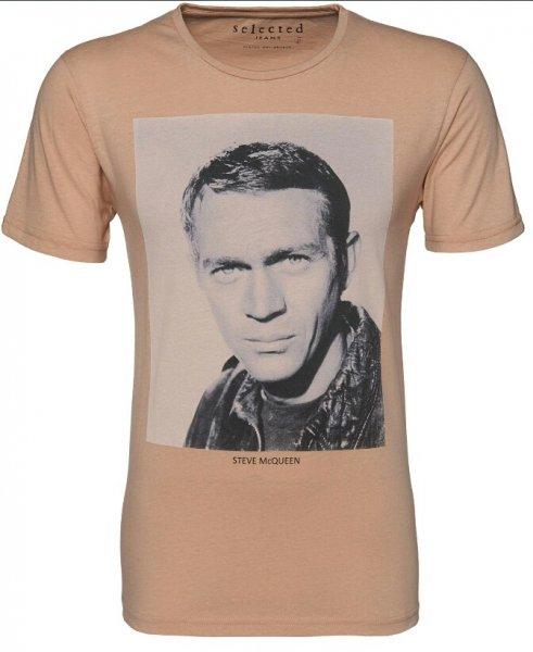 Steve McQueen T-Shirt ? About You online ? nur noch heute für 5,52 ? schnell sein