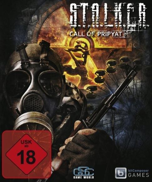 STALKER: Call of Pripyat / Gamefly