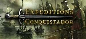 STEAM Expeditions: Conquistador