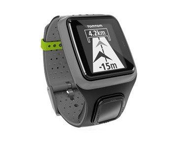 [ROSEVERSAND] TomTom Runner GPS Uhr heute mit 40% Ersparnis