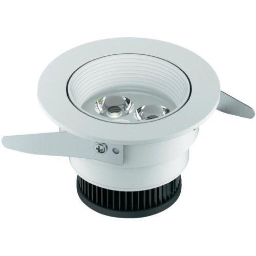 [ebay WOW! Angebote] Osram IVIOS I LED Einbauleuchten