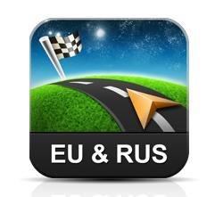 Sygic Navigation - Europa & Russland (Android) für 27,99€