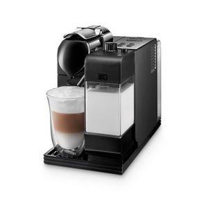 DeLonghi EN 520.B Nespresso Lattissima Plus - NBB 0% Finanzierung und CashBack