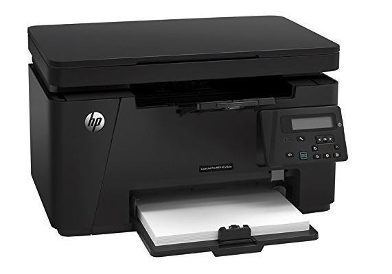 HP LaserJet Pro M125nw Laser-Multifunktionsdrucker für 85€
