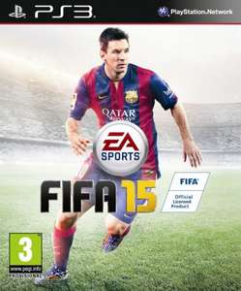 Amazon: Fifa 15 für PS3