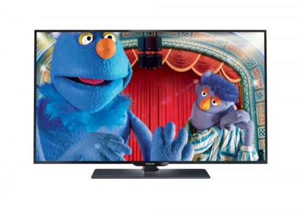 Philips (50 Zoll) LED-Backlight-Fernseher Amazon Blitzangebot
