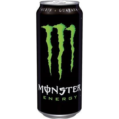 Monster Energy bei Rossmann (Filialen und online)