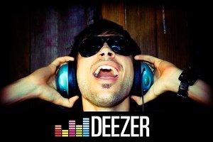 Deezer Premium+ 12 Monate für je 4,99€ im Monat
