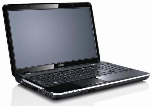 Fujitsu Lifebook AH531 - i3 Prozessor (2. Generation) - Display MATT - 4 GB Arbeitsspeicher - HDMI -  Win7, 64 Bit - Restposten !!