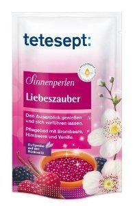 Tetesept Badesalze & Perlen bei Rossmann für 0,05€