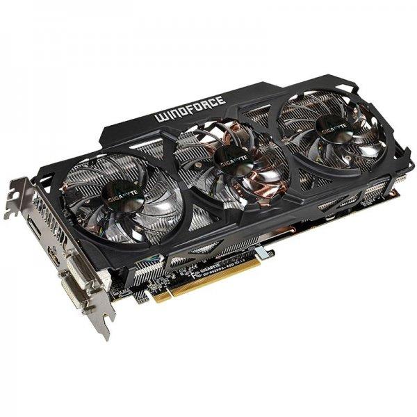 Caseking - Gigabyte Radeon R9 290 Windforce 3X OC für nur 249,90 Euro!