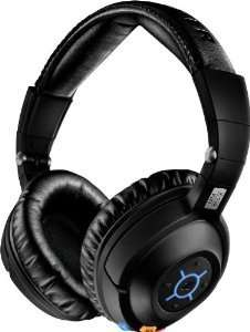 Sennheiser MM 550-X Travel Bluetooth 2.1 Kopfhörer/Headset für 185,84 € @Amazon.fr