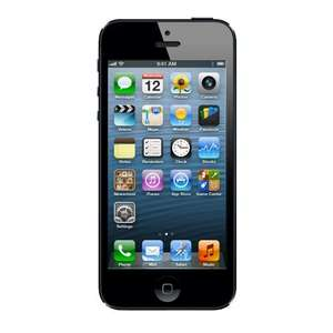 Apple iPhone 5 64GB refurbished für 399 Euro