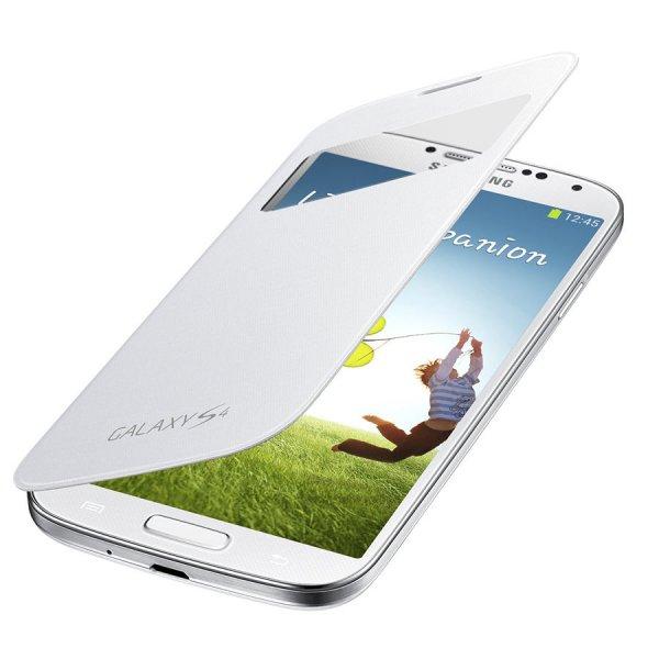 Samsung S-View Galaxy S4 für 8,74€