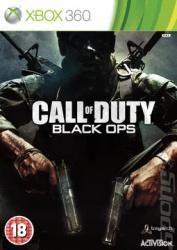 Call of Duty: Black Ops(XBOX360) für 22,79€ inkl. Versand @bee.com