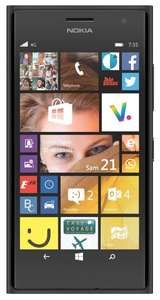 Nokia Lumia 735 für 209€ @ amazon.fr