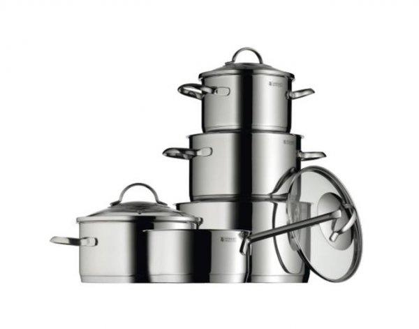 WMF Provence Plus 9 teiliges Kochgeschirr Set @MeinPaket