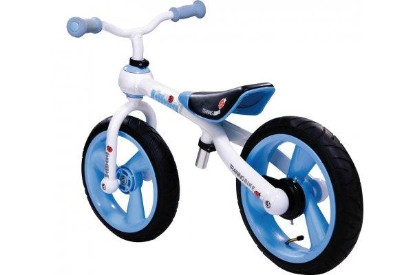12'' Lernlaufrad JD BUG Trainer Bike TC-09 in orange oder blau für 39€ zzgl. 9,90 Versand @Jehle Bikes