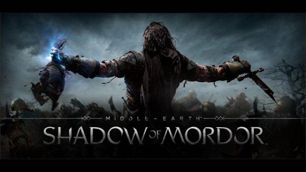 PS4 - Mittelerde: Mordors Schatten