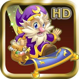 [amazon app shop] Mystery Castle HD - Episode 1 gratis statt 0,99€