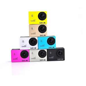 SJCam SJ4000 WiFi aus UK-Warehouse mit 10USD-Coupon