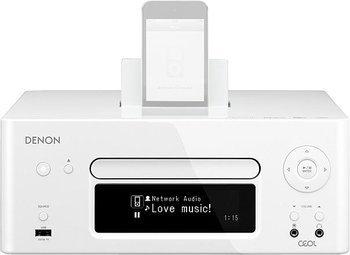 Denon RCD-N8 in weiß oder schwarz für 279€@Cyberport
