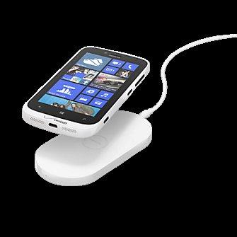 Nokia Wireless Charging plate für 10,19€!