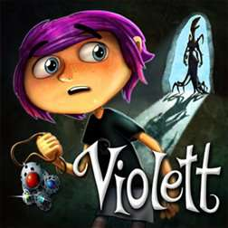Violett - Fantasy Adventure Game für Windows Phone - heute GRATIS statt $3.99