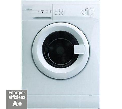Waschvollautomat Techwood WB91042Y für 186,00 Euro (@Plus)