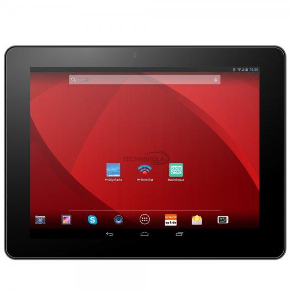 """Violapad 9,7"""" Quadcore-Tablet - 17 % sparen auf MeinPaket.de"""