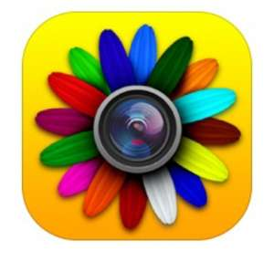 [iOS] FX Photo Studio