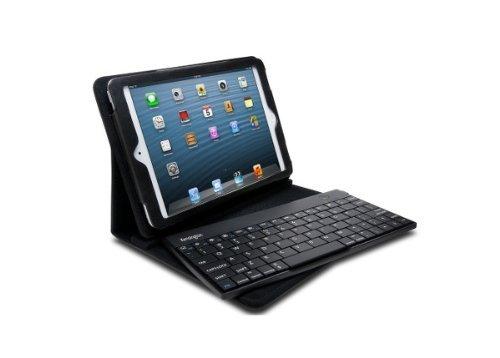 Kensington KeyFolio Pro 2 Case mit abnehmbarer Tastatur für Apple iPad Mini 16,99 evtl. zzgl. Versand