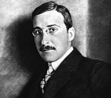 Weltliteratur als kostenloses Hörbuch: Sternstunden der Menschheit von Stefan Zweig