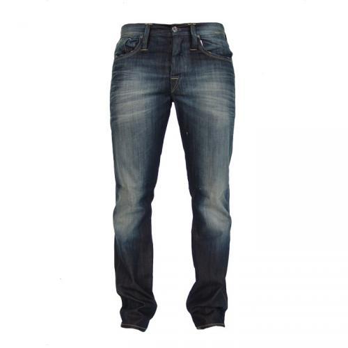G-Star Jeans Victor Straight Fall Denim für 59,99 Euro statt 109,99 Euro (-45%)! Versandkostenfrei!!