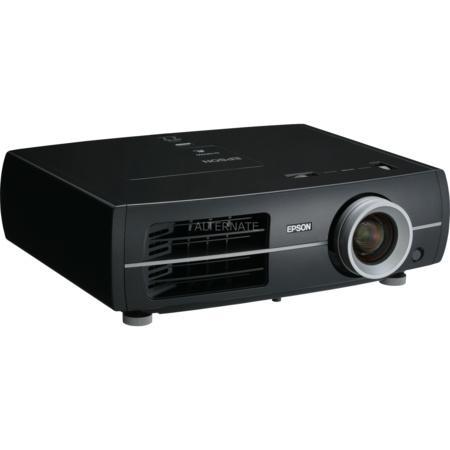 LCD-Projektor (Beamer) Epson EH-TW5500 - Spitzenklasse!