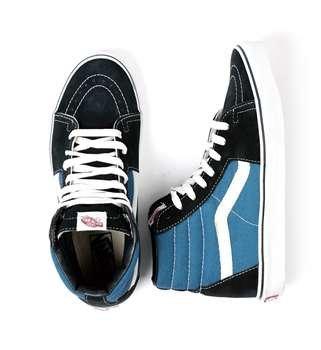 Szene Shop Sale: VANS Sk8 High Sneaker (bis 31.10.)