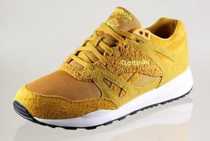 [asphaltgold] Reebok Ventilator Damen Sneaker für 49,00