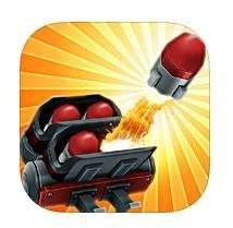 Tower Madness 2 (iPhone & iPad) Kostenlos