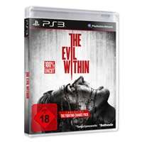 The Evil Within (Day One Edition)PS 3 Media Markt
