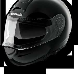 Louis: Klapphelm Schuberth C3