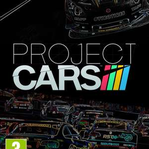 Project Cars als PreOrder PC Download.