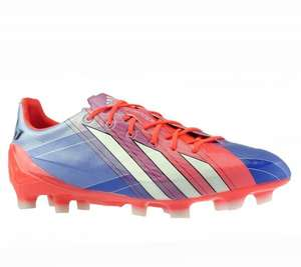Adidas Adizero F50 TRX FG Messi II eBay