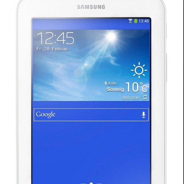 Samsung Galaxy Tab 7.0 Lite