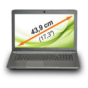 "[eBay WOW] MEDION AKOYA E7227 MD 98747 17,3"", i5, 1TB HDD, 8GB, USB 3.0, Windows 8.1 für 499 €"